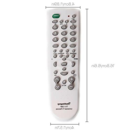 All Remote Replacement