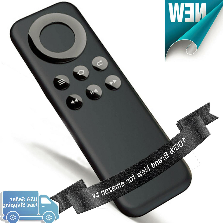 New Amazon Fire TV Stick Remote Control CV98LM Remote Clicke