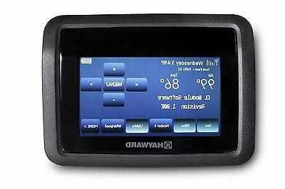 Hayward AQL2-POD2 RF Touchscreen Remote, -
