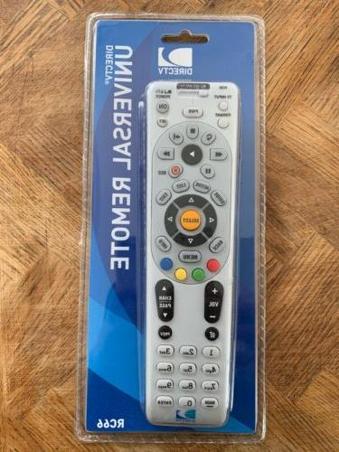 at and t genie universal replacement remote