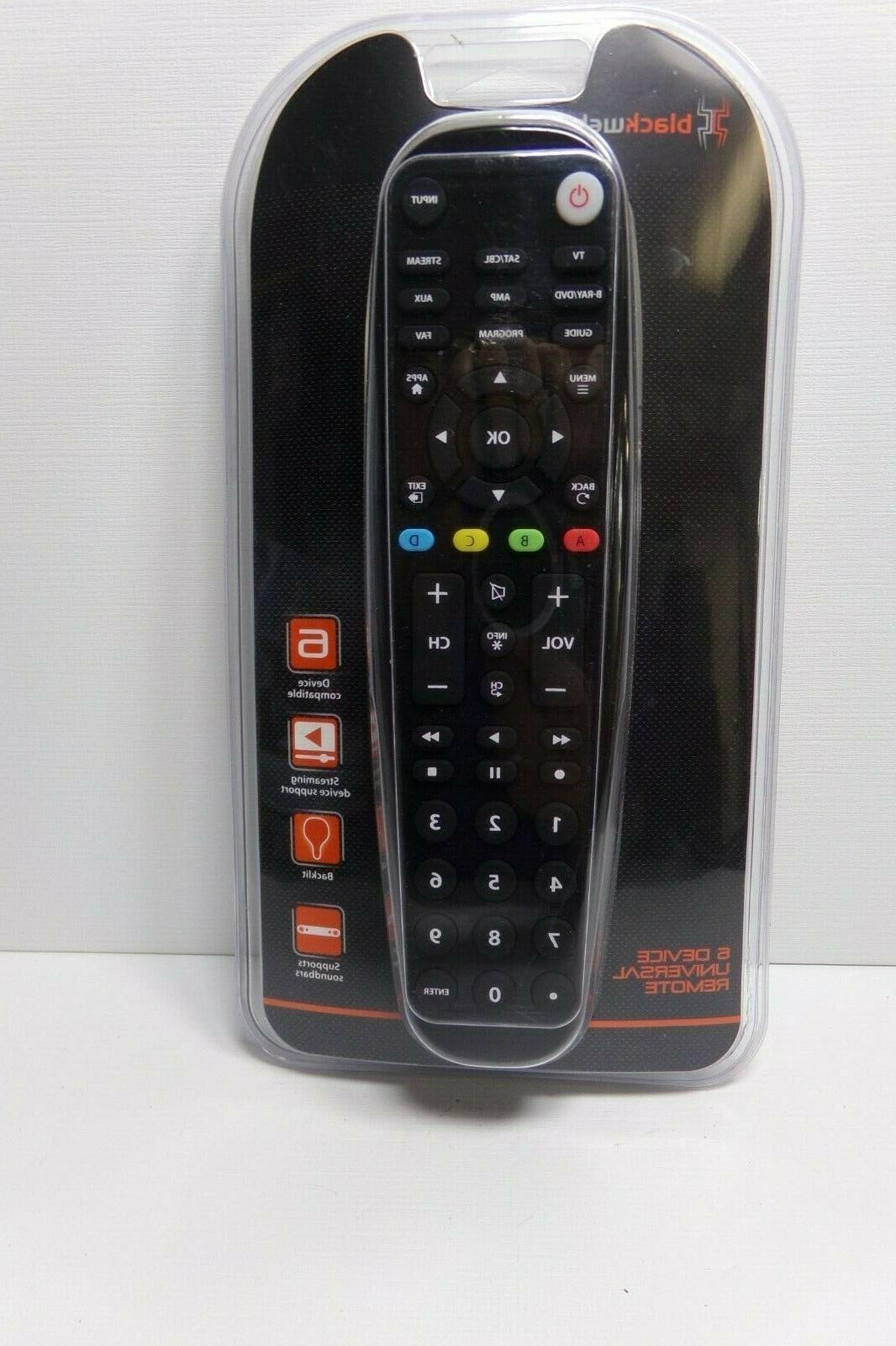 blackweb backlit 6 device compatible bwb17av002 m18c