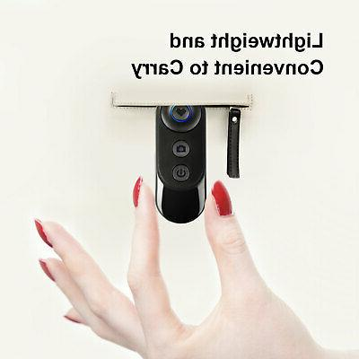 Selfie Little Camera Remote Control For IOS