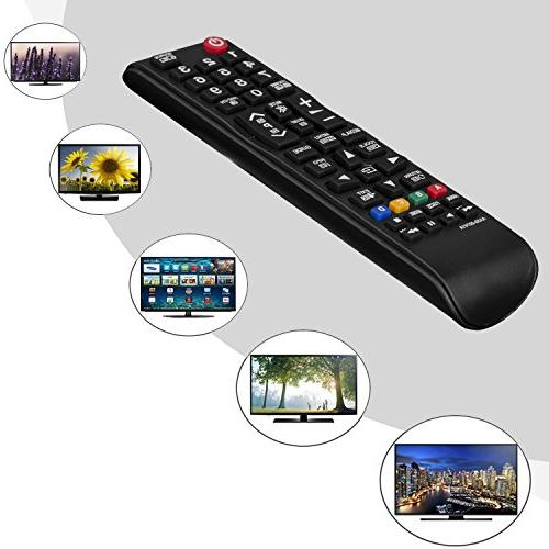 Angrox Universal TV Remote Control
