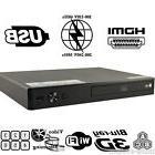 NEW LG BPM55 2D/3D Wi-Fi All Zone Multi Region Free DVD Blu-