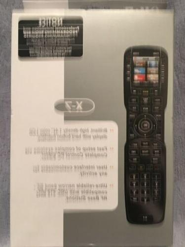 *BRAND NEW* URC UNIVERSAL REMOTE BLACK