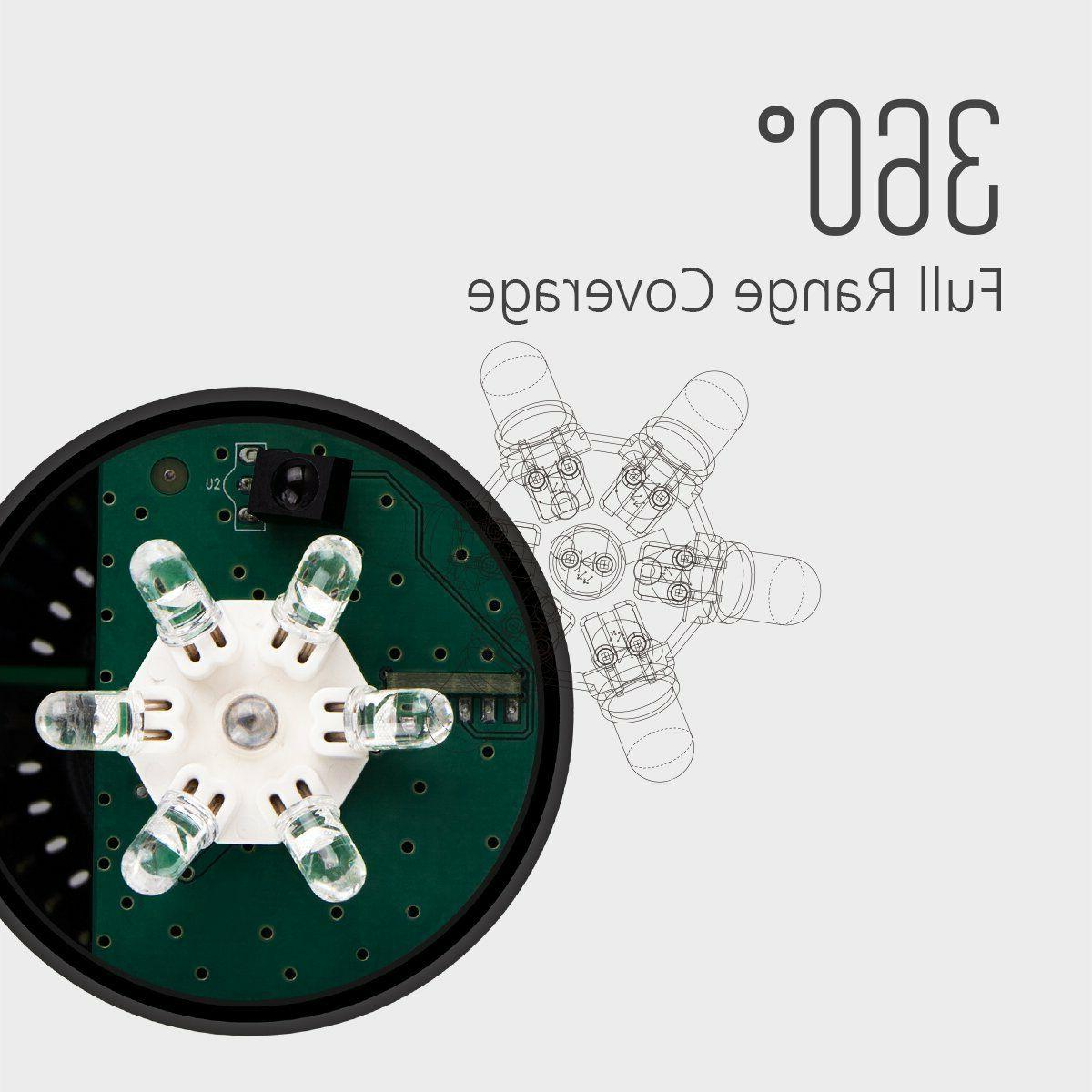 Broadlink RM-Mini3 IR Compatible