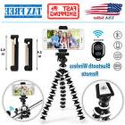 Cell Phone Mini Holder Portable Adjustable Tripod Stand With