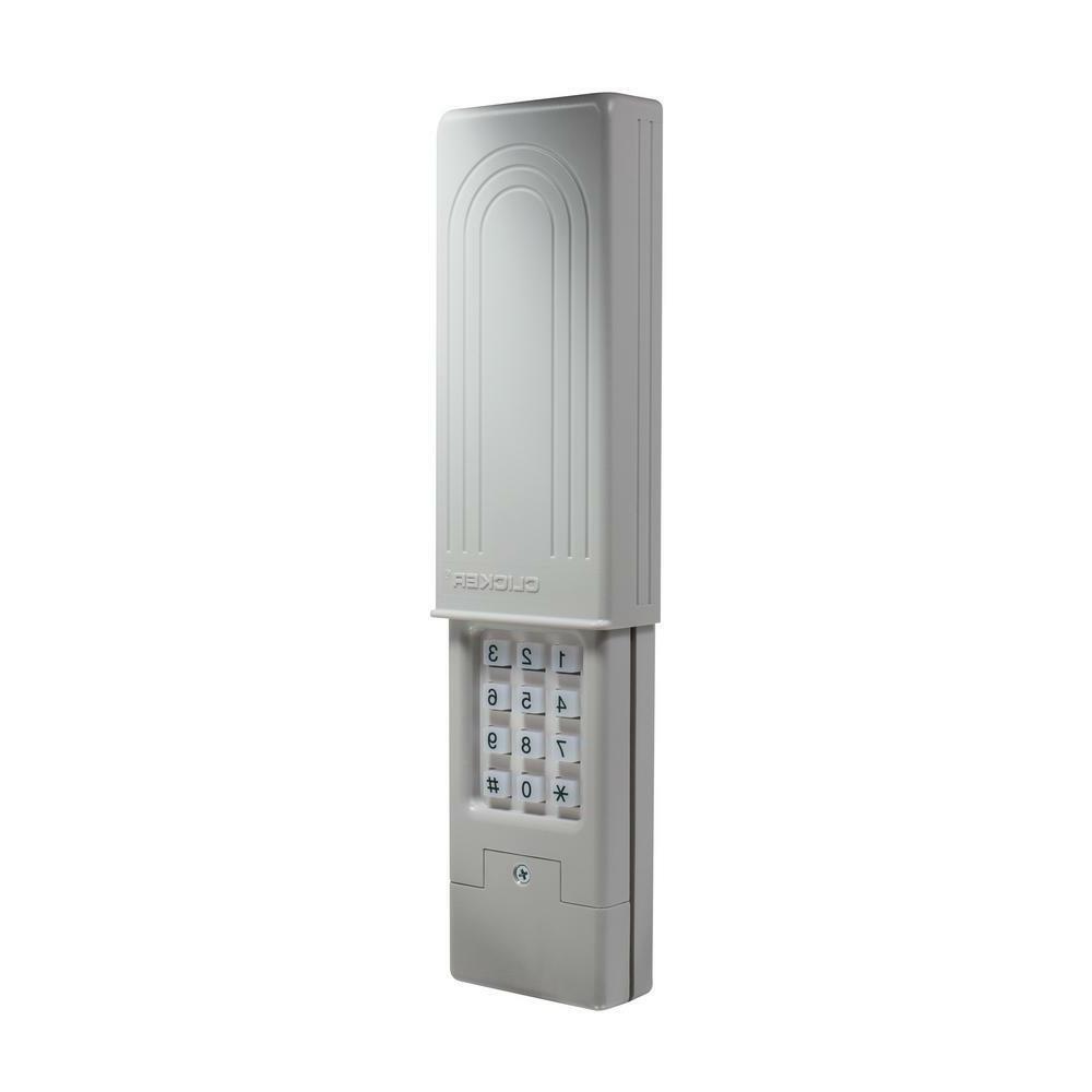 Clicker Universal Wireless Keypad