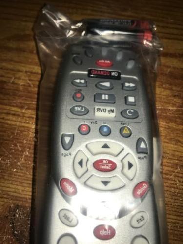 COMCAST DVR Remote New With