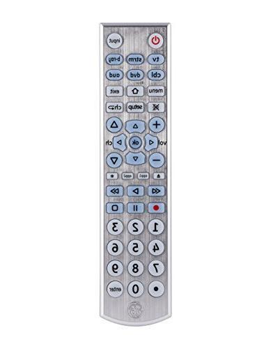 device big button universal remote
