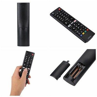 Direct Universal Remote Control LG 3D LED TV