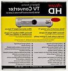 ACCESS DTA1020A HD Digital To Analog TV Converter With Remot