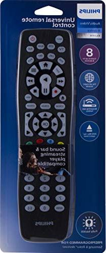 Remote Control, Backlit, Button, Smart Ray, Roku, for Samsung TVs, SRP9488C/27
