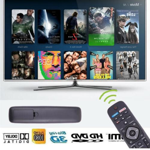 universal lcd led smart tv remote control