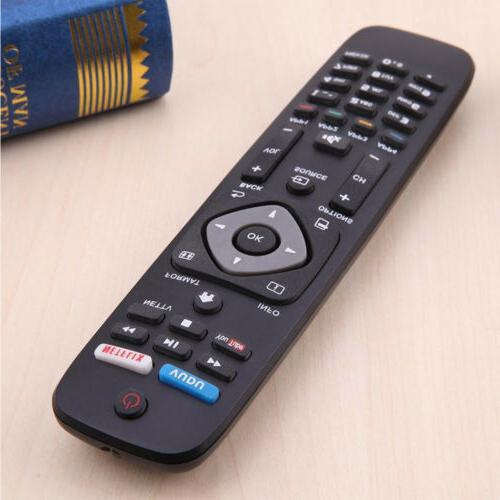 Universal LCD/LED Remote Button For Philips