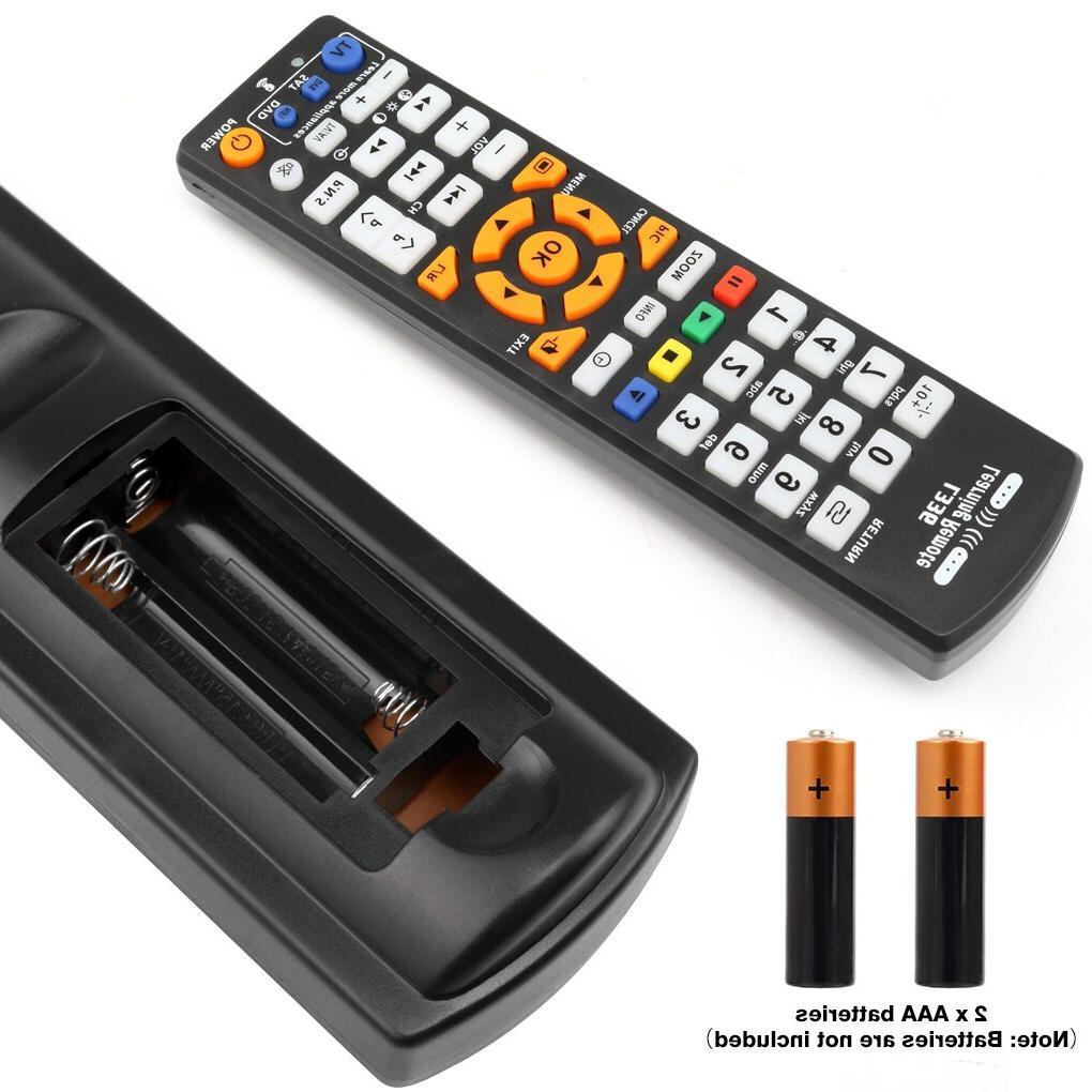 <font><b>Universal</b></font> Smart <font><b>Remote</b></font> Control 3 controller for SAT BOX,