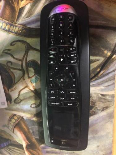 Logitech Harmony One Universal Remote Control w/ color scree