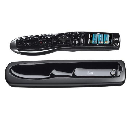 Logitech Remote Screen MODEL