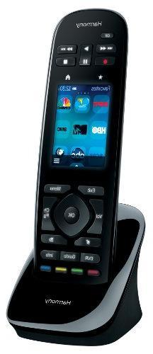 Logitech Harmony IR Remote Touch