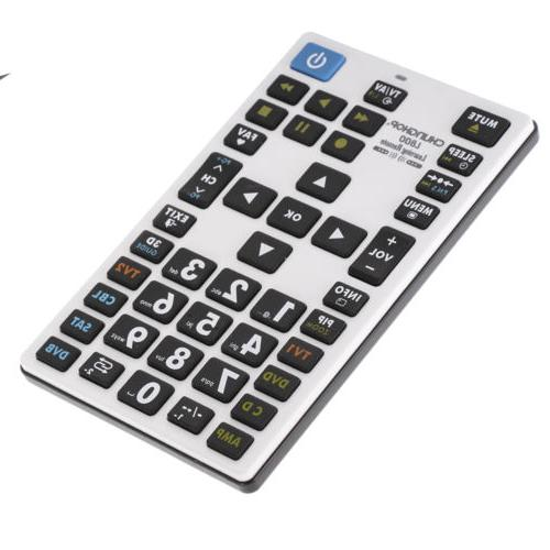 CHUNGHOP Remote For AV CD