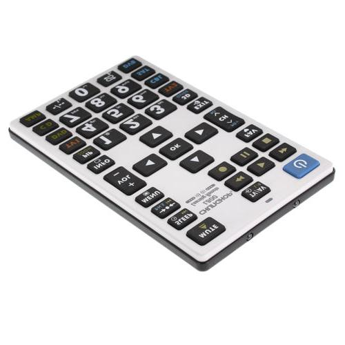 CHUNGHOP Remote For SAT