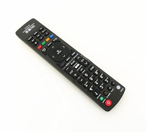 Nettech New LG All Smart TV Year Warranty