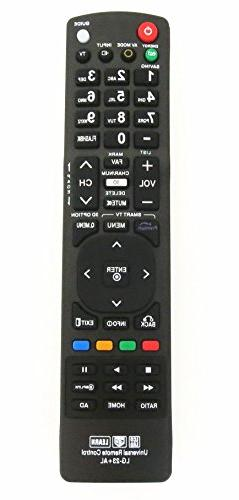 universal replacement remote control glg