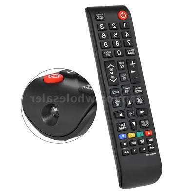 Universal Remote Control for Samsung LED LCD 3D TV Smart HDT