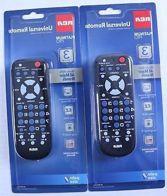 lot NEW Remote Control RCA Device RCR503BE REPLACEMENT