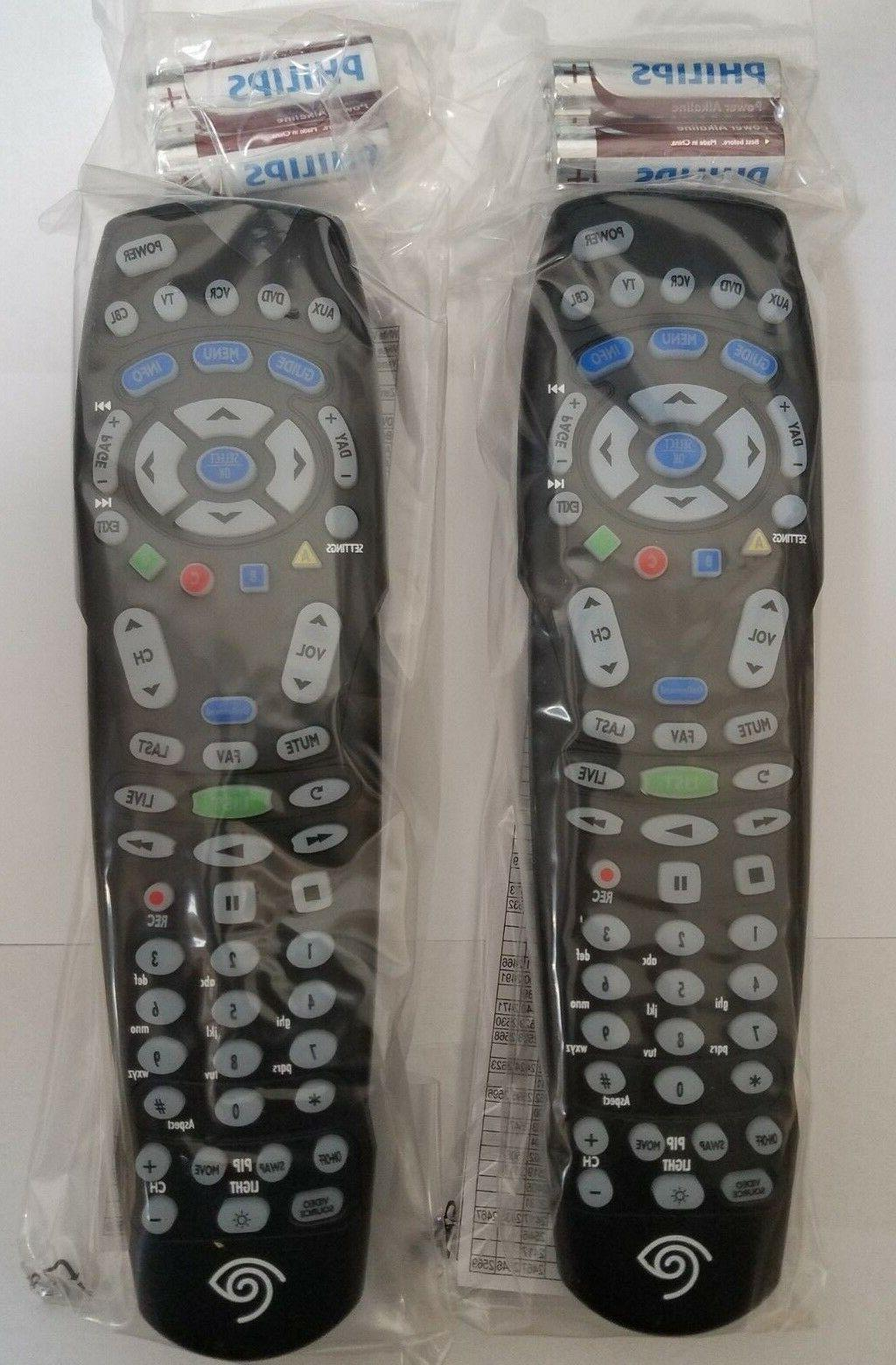 Lot of Time Warner RC122 Remote RC