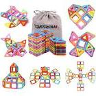 Magnetic Blocks Building Set for Kids, Magnetic Tiles Educat