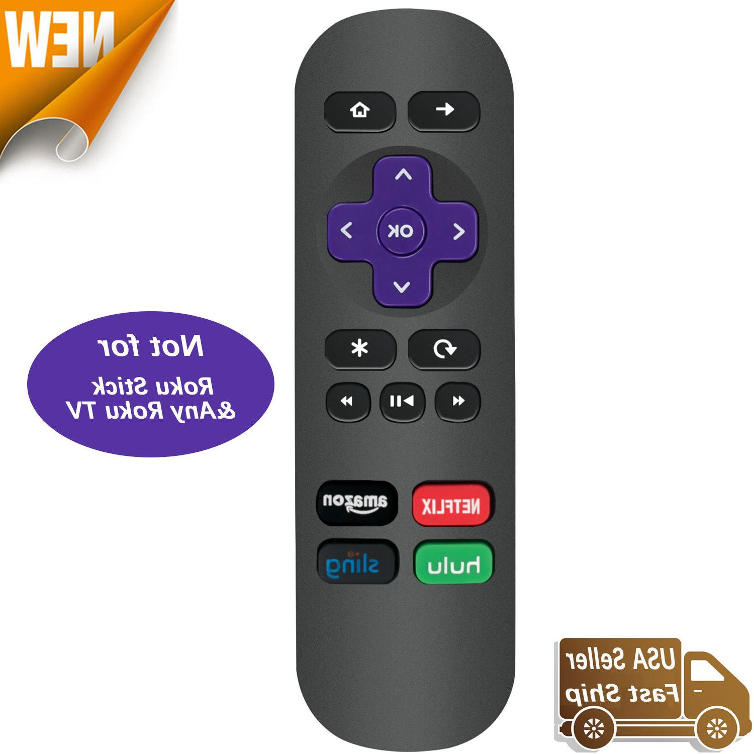 new replacement remote control for roku 1