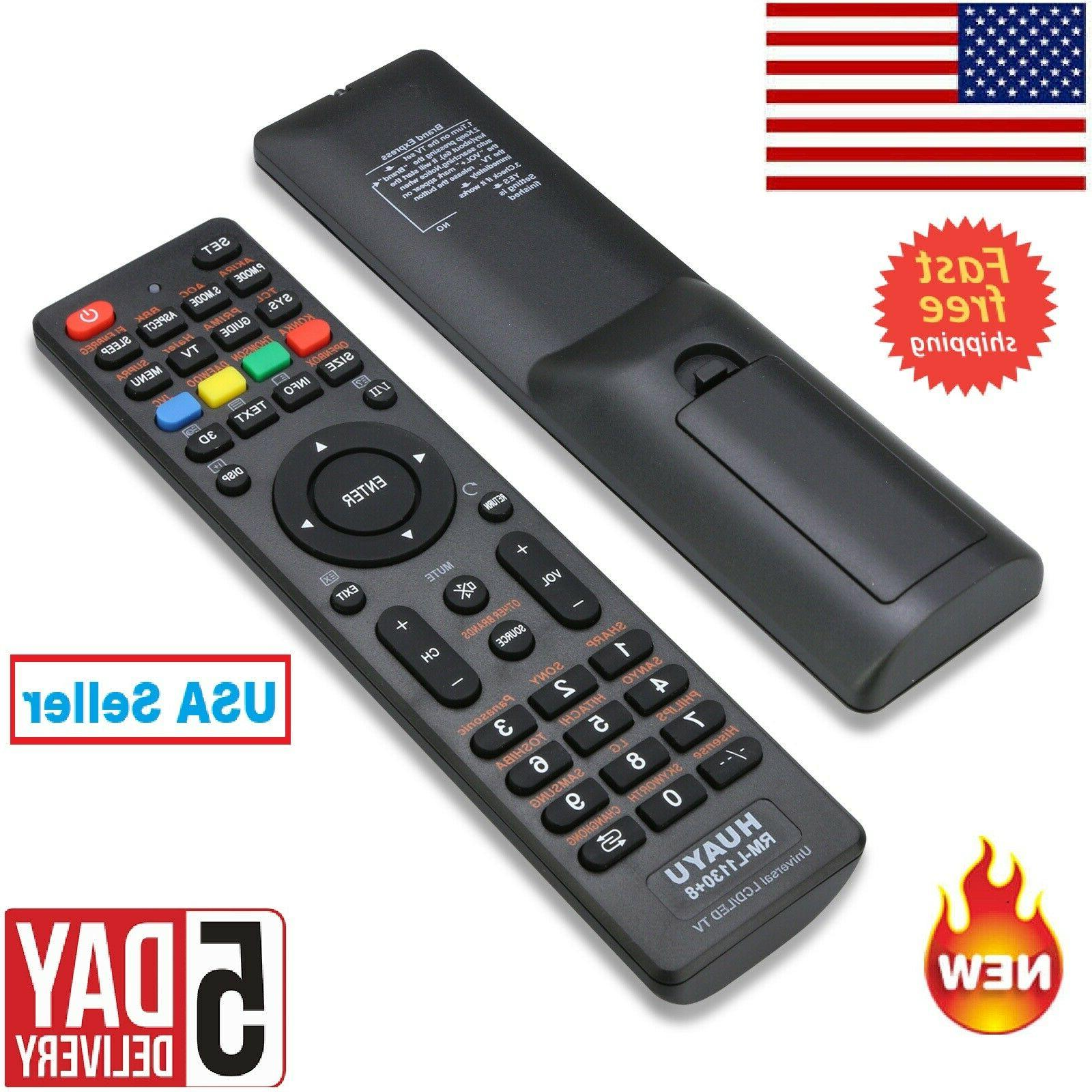 new tv remote control universal for lg