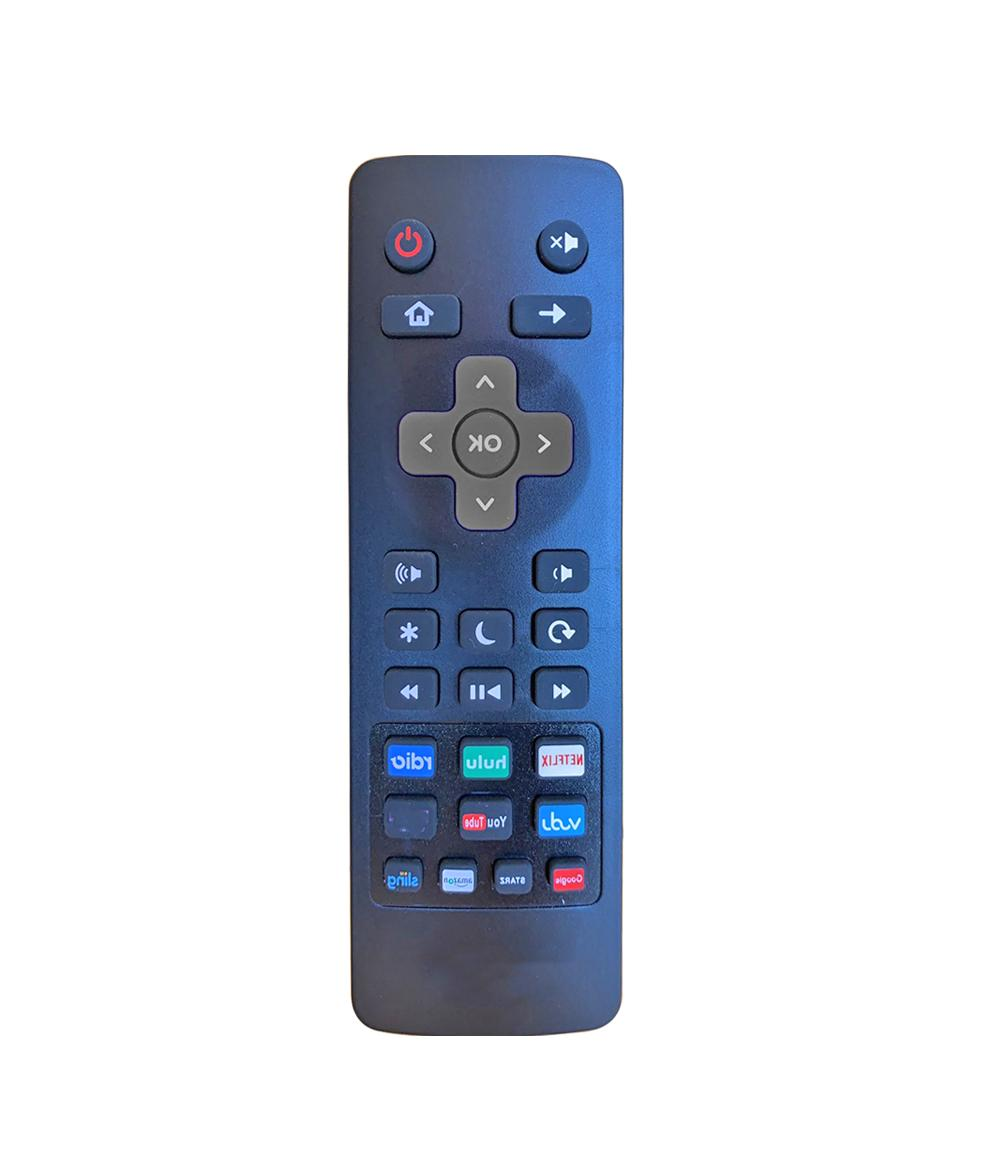 Universal Remote for Sharp Philips, JVC RCA Sanyo