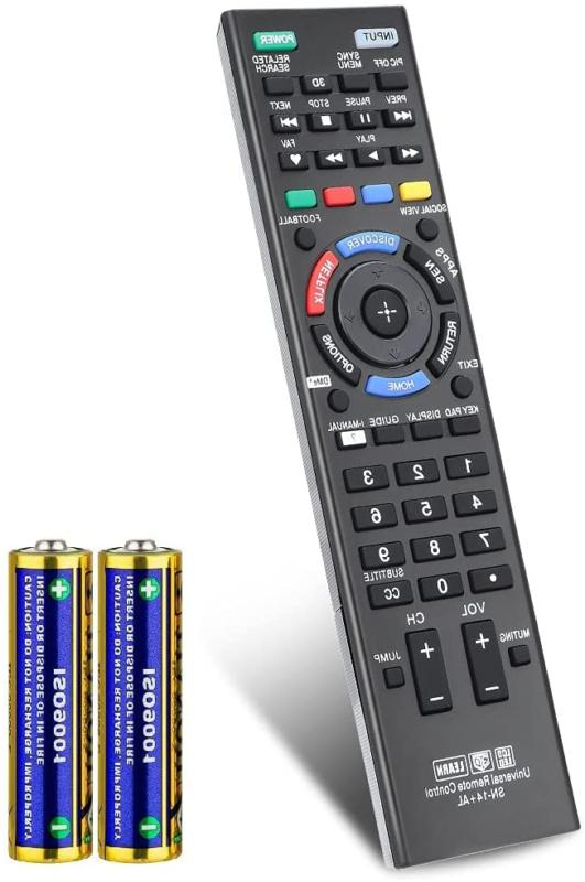 New Nettech Universal Remote Control For All Sony Brand Tv,