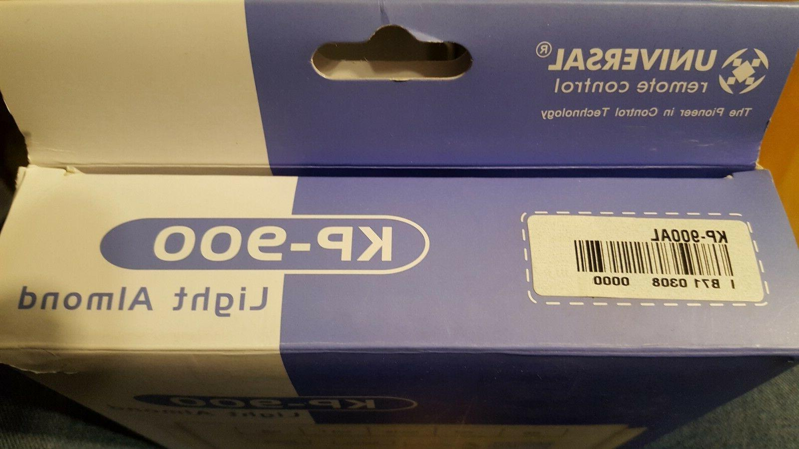 NEW Remote Control URC KP-900 Wireless White