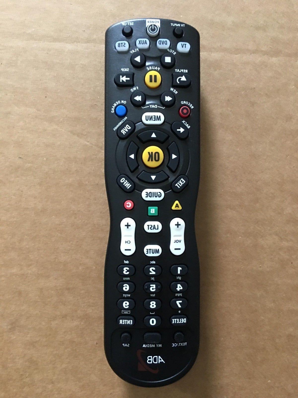 Remote Control Cover for URC TRC-780 Remote Control