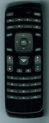 OEM Vizio Remote Control: D39HC0, D39H-C0, D43C1, D43-C1, E1