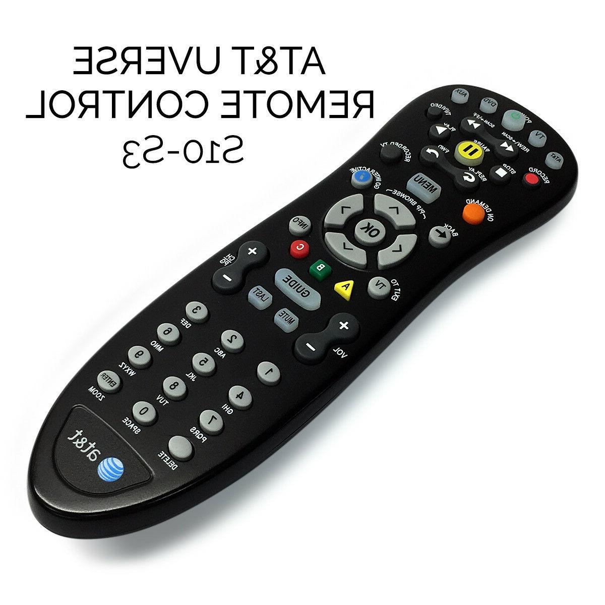 Original AT&T Uverse HD TV