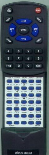PIONEER Replacement Remote Control for AXD7490, VSX91TXH