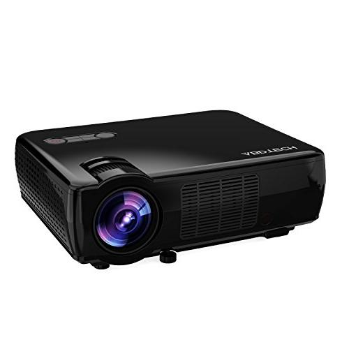 portable projector home theater