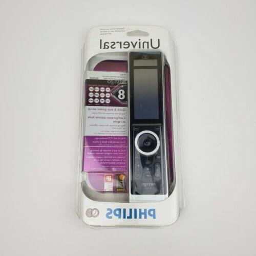 prestigo sru9600 universal remote control