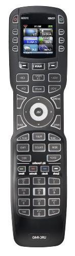 """URC R40 """"My Favorite Remote"""" Advanced Universal Remote Contr"""