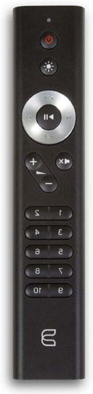 Bluesound RC1 IR Remote Black