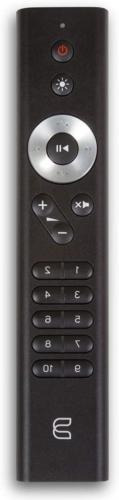 Bluesound RC1 - Simple IR Remote Control, Black BLS RC1