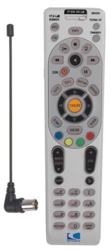 One For All RC64RBK IRF/RF DIRECTV Backlit Universal Remote