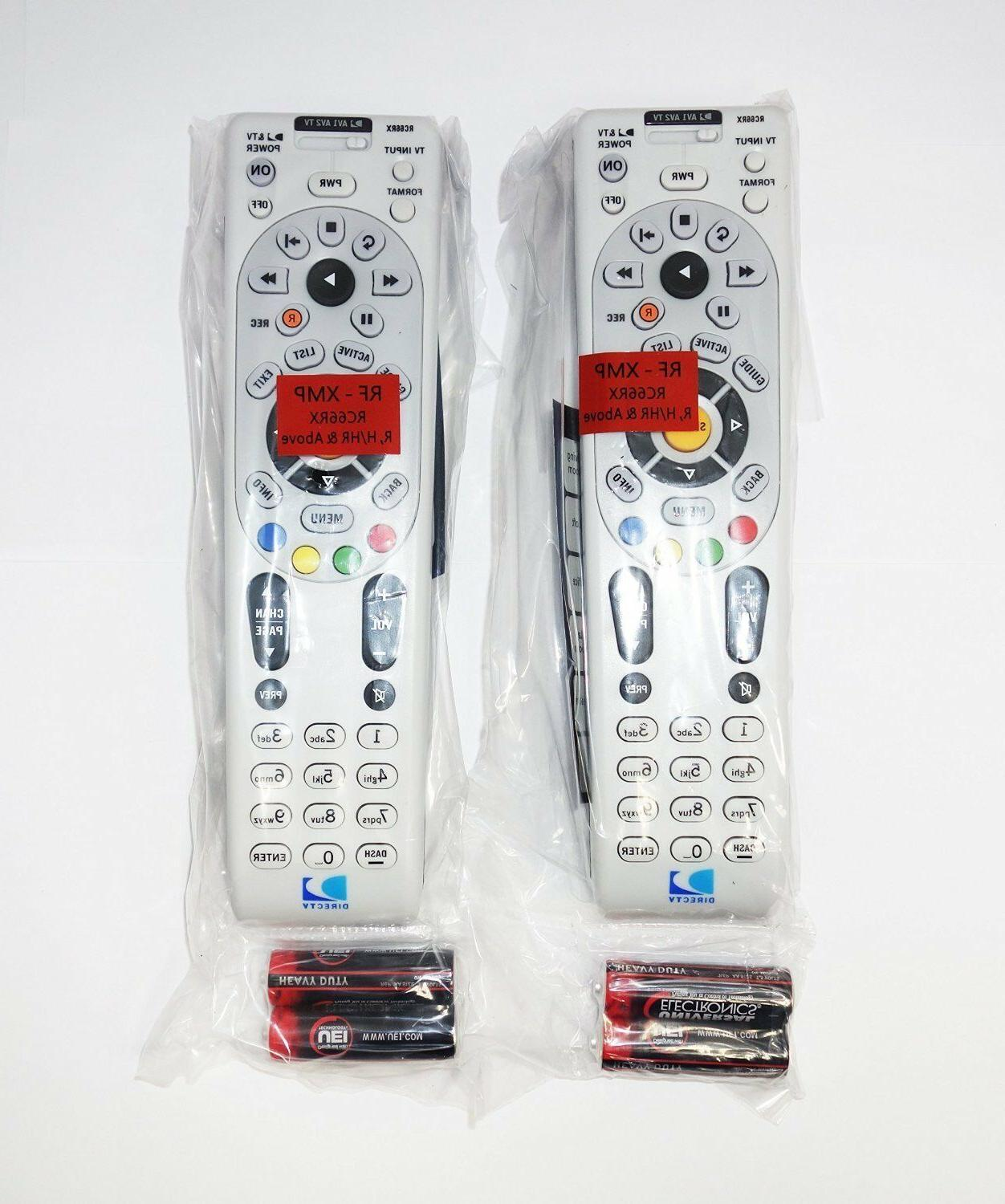 rc66rx ir rf universal remote control replacement