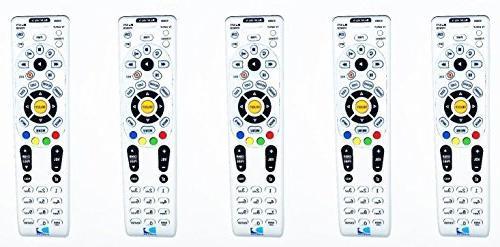 rc66rx rf ir remote controls