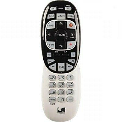 DIRECTV RC73B Universal RF IR Back-Lit Light Remote Control