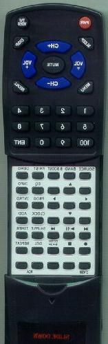RCA Replacement Remote Control for 274398, RS2130I